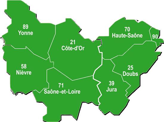 les bordels en algérie Bourgogne-Franche-Comté